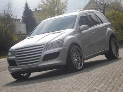 2006 ASMA Design Gladiator II ( based on Mercedes-Benz ML W164 ) 3