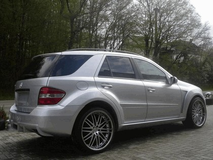 2006 ASMA Design Gladiator II ( based on Mercedes-Benz ML W164 ) 5