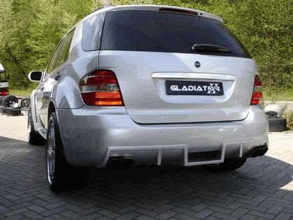 2006 ASMA Design Gladiator II ( based on Mercedes-Benz ML W164 ) 7
