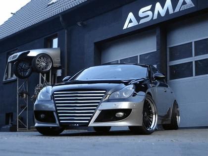 2007 ASMA Design CLS ( based on Mercedes-Benz CLS C219 ) 1