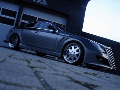 2007 ASMA Design CLS ( based on Mercedes-Benz CLS C219 ) 4