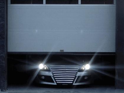 2007 ASMA Design CLS ( based on Mercedes-Benz CLS C219 ) 5