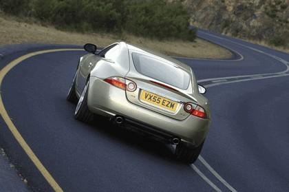 2009 Jaguar XK coupé 15