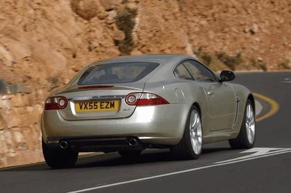 2009 Jaguar XK coupé 18