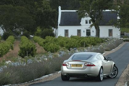 2009 Jaguar XK coupé 19