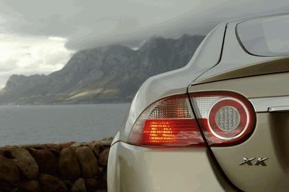 2009 Jaguar XK coupé 20
