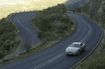 2009 Jaguar XK coupé 21