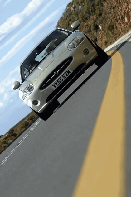 2009 Jaguar XK coupé 28