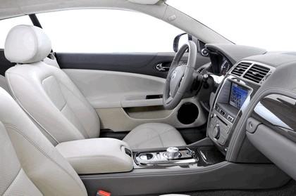 2009 Jaguar XK coupé 46