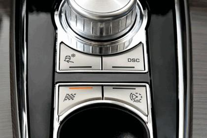 2009 Jaguar XK coupé 51