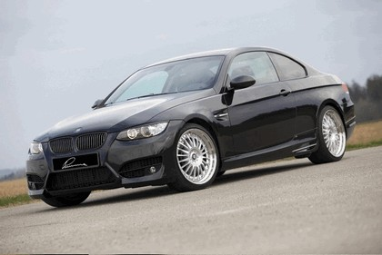 2009 BMW 3er coupé ( E92 ) styling package by Lumma Design 1