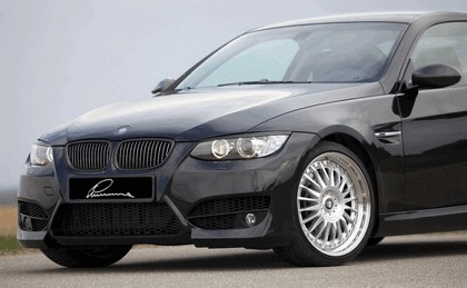 2009 BMW 3er coupé ( E92 ) styling package by Lumma Design 2
