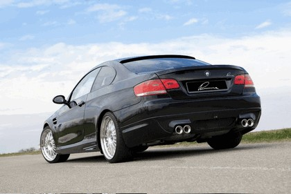 2009 BMW 3er coupé ( E92 ) styling package by Lumma Design 3