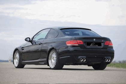 2009 BMW 3er coupé ( E92 ) styling package by Lumma Design 4