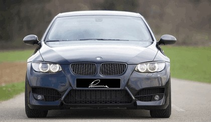 2009 BMW 3er coupé ( E92 ) styling package by Lumma Design 5