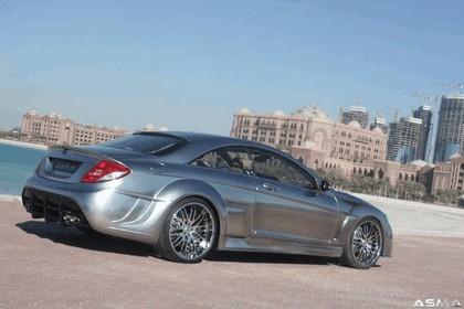 2009 ASMA Design Phantasma CL Chrome ( based on Mercedes-Benz CL65 AMG ) 5