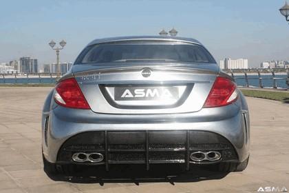 2009 ASMA Design Phantasma CL Chrome ( based on Mercedes-Benz CL65 AMG ) 8