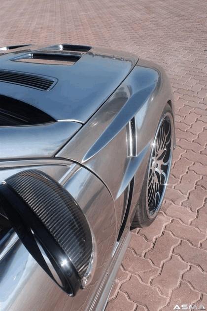 2009 ASMA Design Phantasma CL Chrome ( based on Mercedes-Benz CL65 AMG ) 9