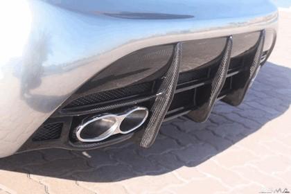 2009 ASMA Design Phantasma CL Chrome ( based on Mercedes-Benz CL65 AMG ) 10