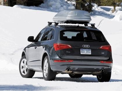 2009 Audi Q5 3.2 Quattro - USA version 5