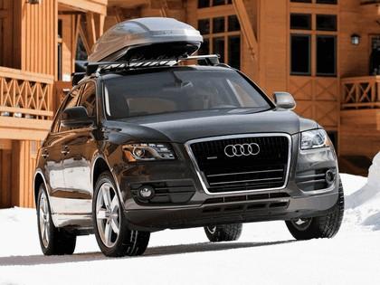 2009 Audi Q5 3.2 Quattro - USA version 6