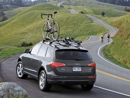 2009 Audi Q5 3.2 Quattro - USA version 14