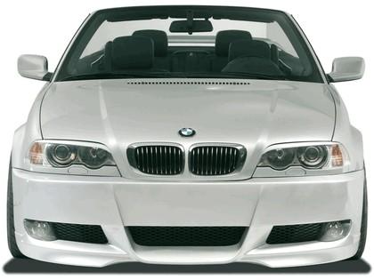 2009 BMW 3er cabriolet ( E46 ) by RDX RaceDesign 1
