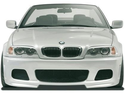 2009 BMW 3er cabriolet ( E46 ) by RDX RaceDesign 2