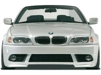 2009 BMW 3er cabriolet ( E46 ) by RDX RaceDesign 3