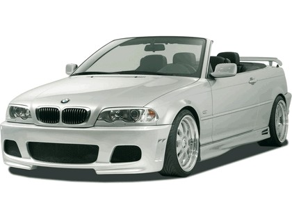 2009 BMW 3er cabriolet ( E46 ) by RDX RaceDesign 5