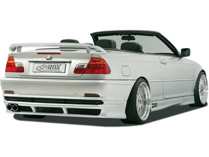 2009 BMW 3er cabriolet ( E46 ) by RDX RaceDesign 7