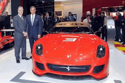 2009 Ferrari 599XX 3