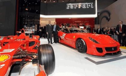 2009 Ferrari 599XX 5