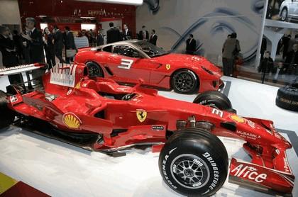 2009 Ferrari 599XX 6