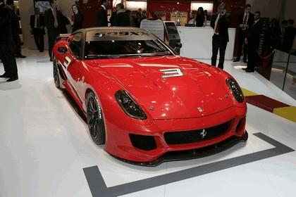 2009 Ferrari 599XX 11