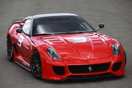 2009 Ferrari 599XX 14