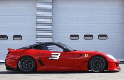 2009 Ferrari 599XX 19