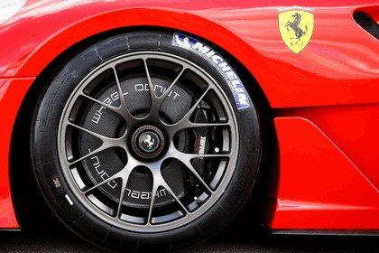 2009 Ferrari 599XX 21