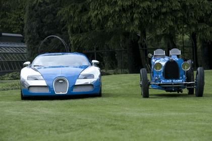 2009 Bugatti 100 years of Bugatti at Concorso d'Eleganza Villa d'Este 3