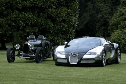 2009 Bugatti 100 years of Bugatti at Concorso d'Eleganza Villa d'Este 6