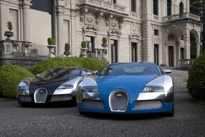2009 Bugatti 100 years of Bugatti at Concorso d'Eleganza Villa d'Este 11
