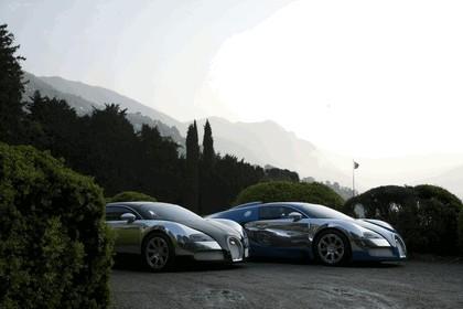 2009 Bugatti 100 years of Bugatti at Concorso d'Eleganza Villa d'Este 12