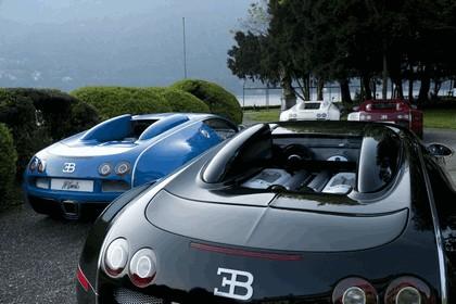 2009 Bugatti 100 years of Bugatti at Concorso d'Eleganza Villa d'Este 14