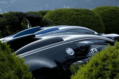 2009 Bugatti 100 years of Bugatti at Concorso d'Eleganza Villa d'Este 15