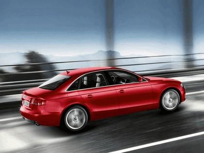 2009 Audi A4 2.0 TDi e 4