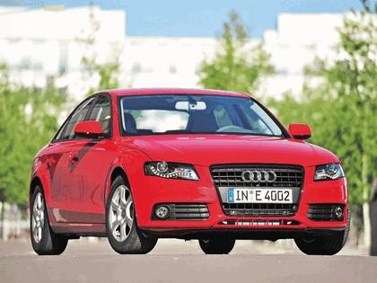 2009 Audi A4 2.0 TDi e 11