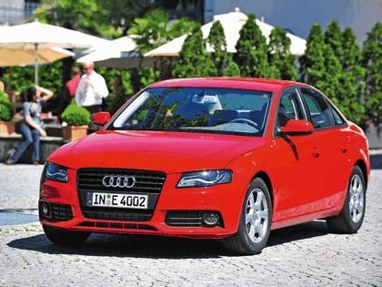 2009 Audi A4 2.0 TDi e 14