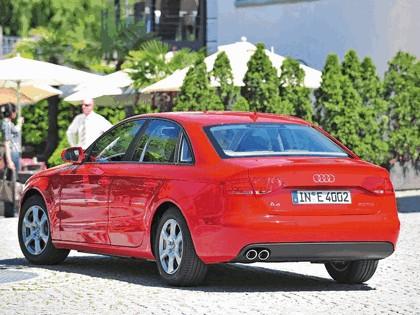 2009 Audi A4 2.0 TDi e 15