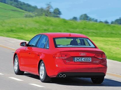 2009 Audi A4 2.0 TDi e 16