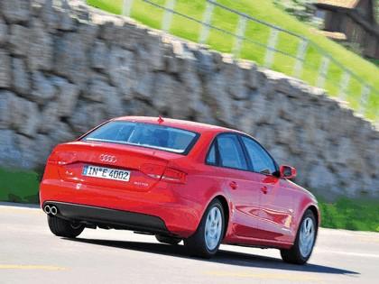 2009 Audi A4 2.0 TDi e 17